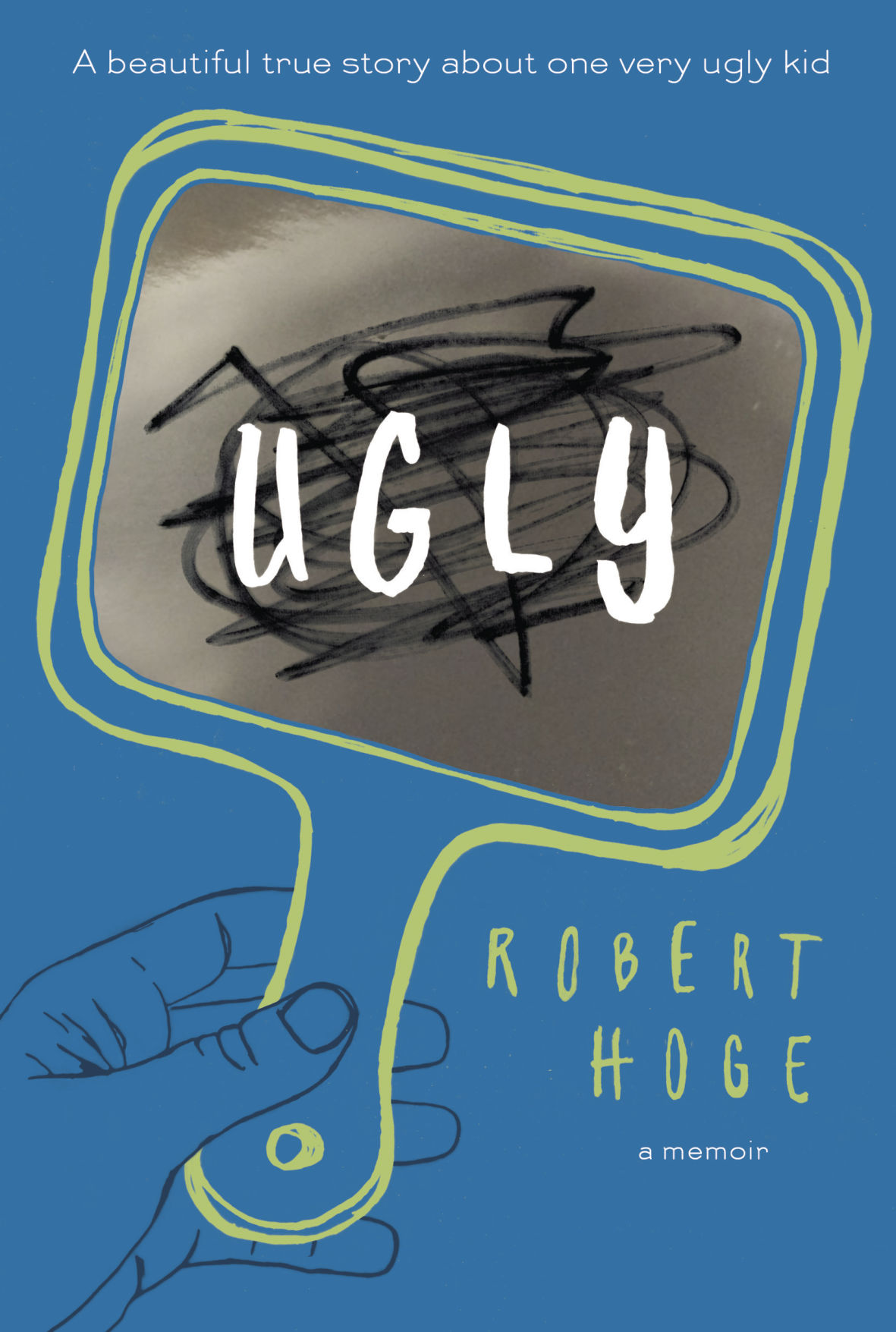 the book ugly review