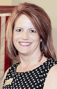 Assistant Superintendent Judy Straatmann