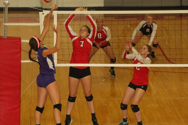 Modern Auto Washington Mo >> Volleyball — St. Clair Classic - The Missourian: Sports