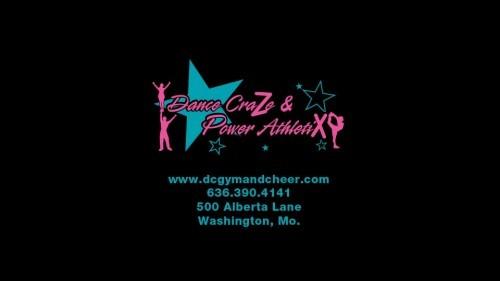 Dance Craze Sponsor