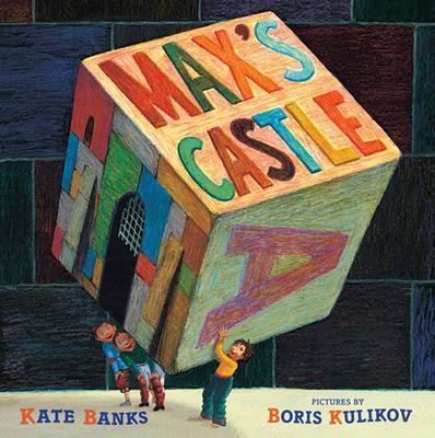 'Max's Castle'