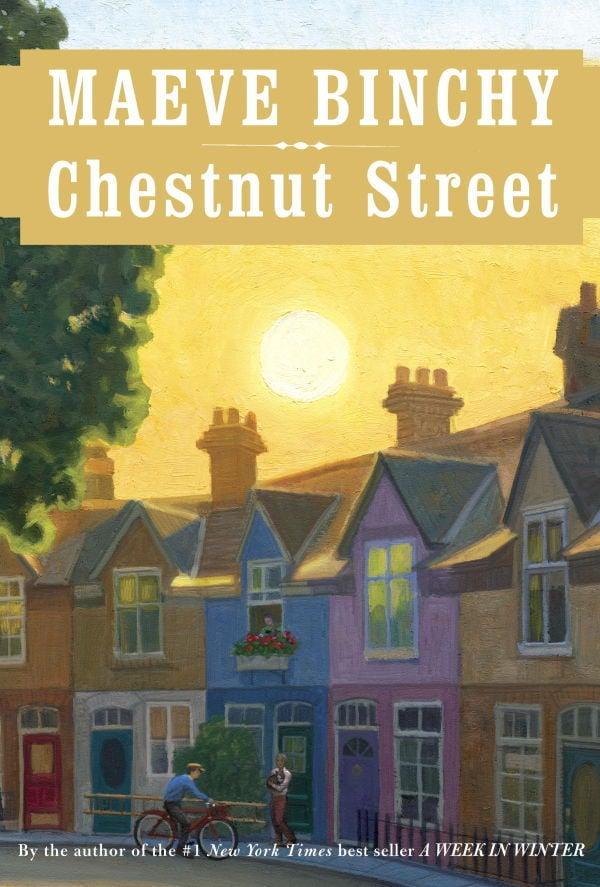 """Chestnut Street"""