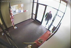 Wright City Bank Robber 2