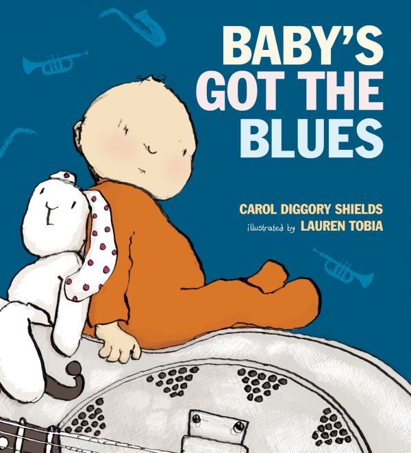 """Baby's Got the Blues"""