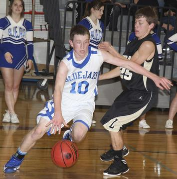 Blue Jays Control Second Half In Semifinal Win Over Lebanon