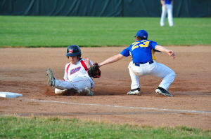 Post 218 Seniors Win Games