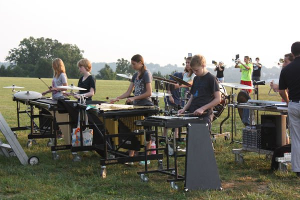 016 Union High School Band Practice.jpg