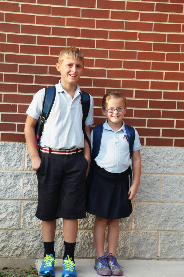 017 St Vincent First Day of School 2013.jpg