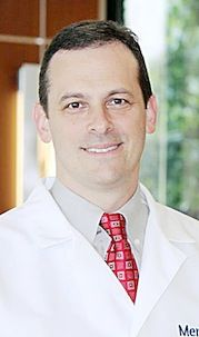 Cardiologist Joins Mercy Clinic Heart, Vascular Group