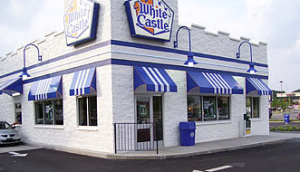 White Castle Honors Alice Cooper