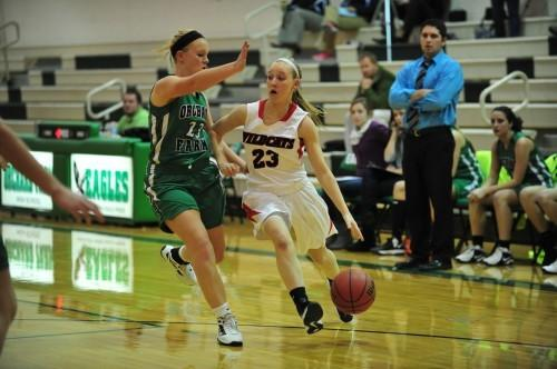 Lady 'Cats Reach Title Game