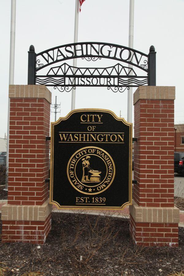 City of Washington