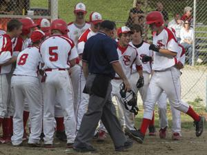 Blue Jays Top St. Clair