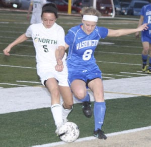 Lady Jays Win at FZN, 2-0