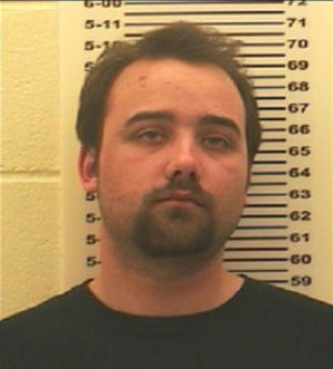 Matthew Devore Mug Shot