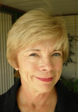 Nancy Sebastian