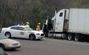 UPDATE: Washington Man, 90, Killed in Route 47 Crash