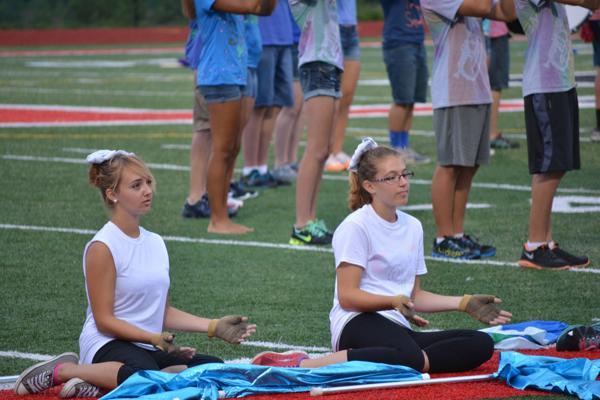002 UHS Band practice 2014.jpg