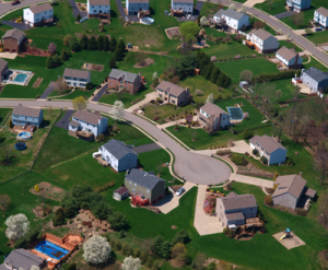 Council Weighs Potential Rose Lane Cul-De-Sac