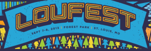 LouFest website