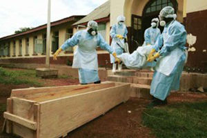 UN, WHO Admit Botched Response to Ebola Outbreak
