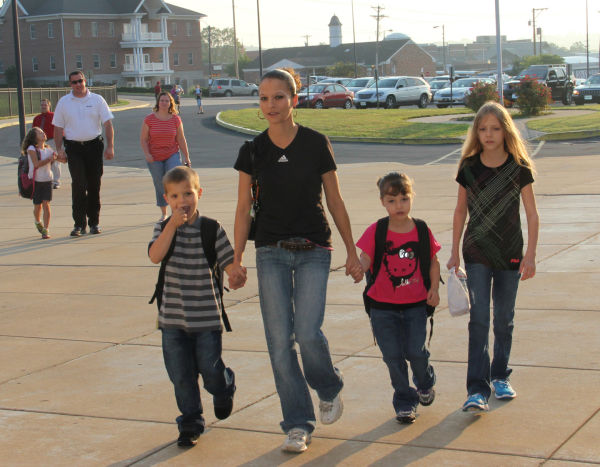 006 Central Elementary Union First Day of School.jpg