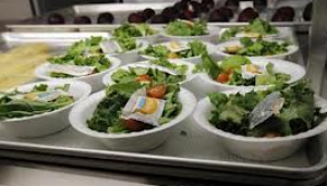 Director Says School Lunches Still Popular