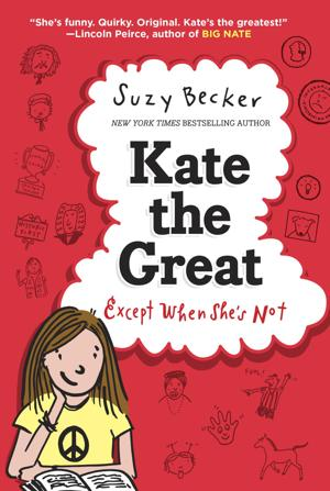 "Review: ""Kate the Great, Except When She's Not."""