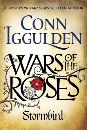 "Trilogy Off to a Great Start, ""The Wars of the Roses: Stormbird"""