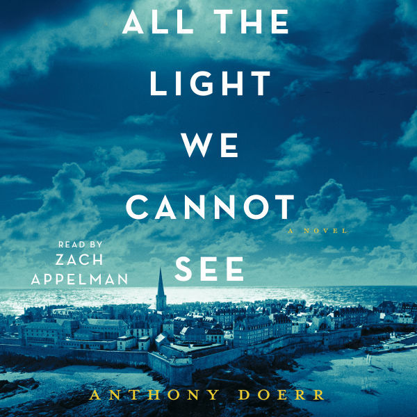 """All The Light We Cannot See"""