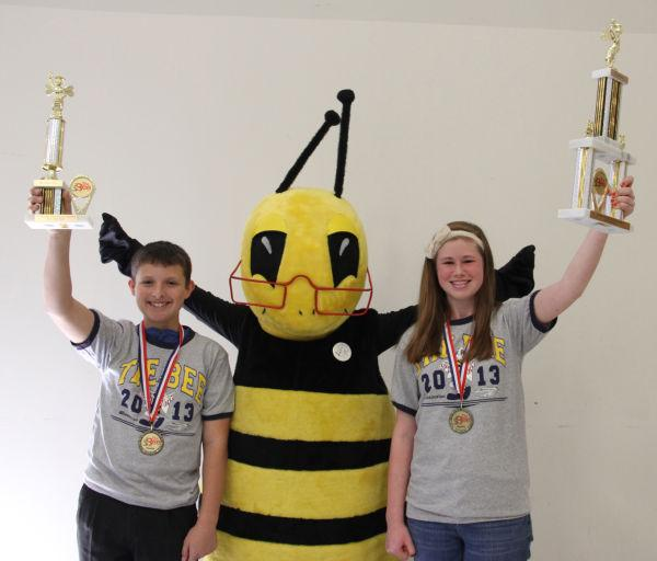 The Bee 2013 Winners