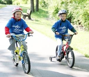 Planning for Annual Bike-A-Thon Is Under Way — Early Registration Due Sunday