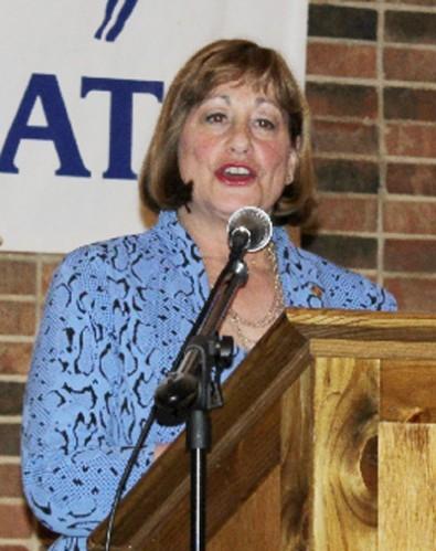 Jill Schupp