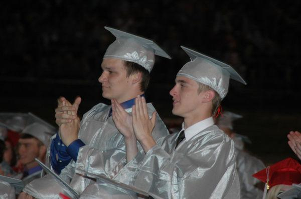 026 St Clair High Graduation 2013.jpg
