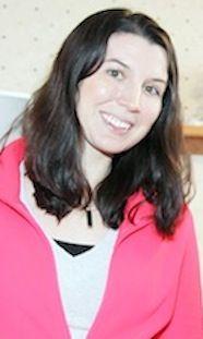 Amanda Griesheimer