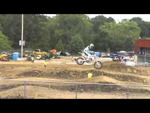 Saturday Highlight Video WashMo Fair 2014