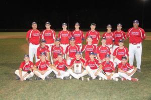Ninth District Freshmen Champions