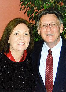 Struckhoff 50th Wedding Anniversary