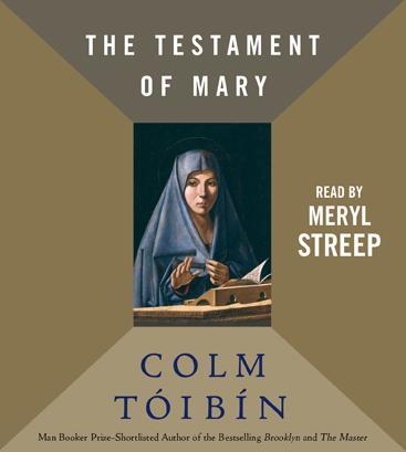 Meryl Streep Gives Voice to Mary