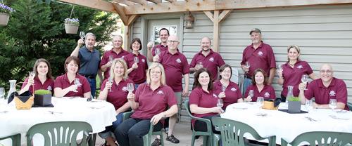 2012 Winefest Committee