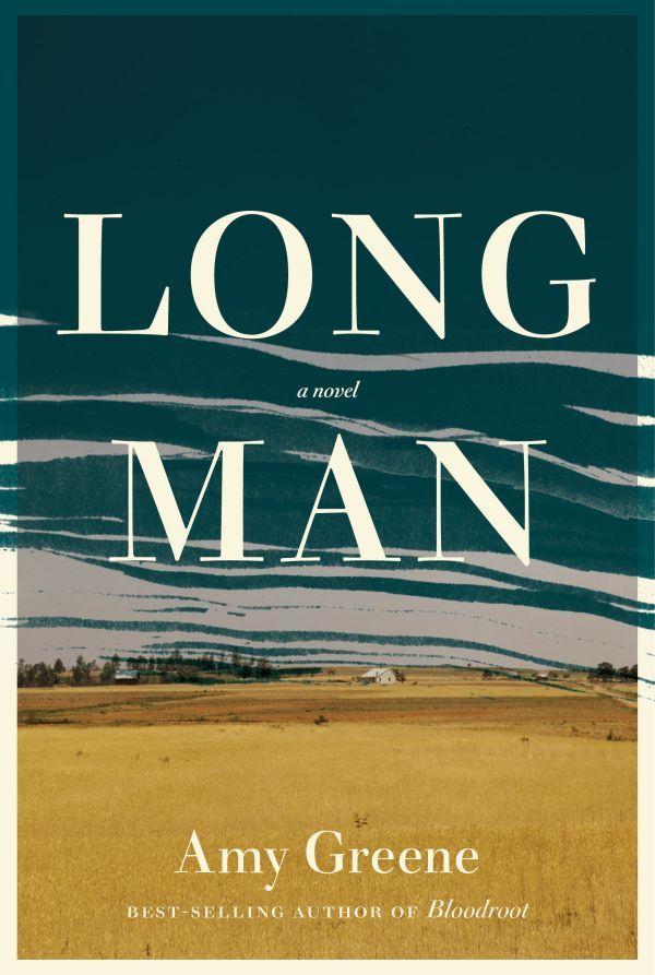 """""""Long Man"""""""