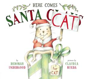 "Beloved Character Back In ""Here Comes Santa Cat"""