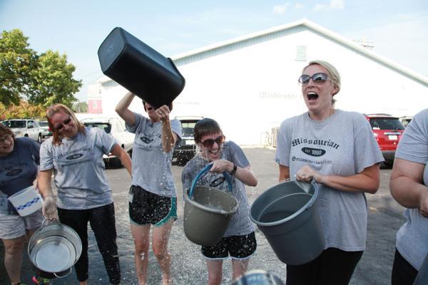 011 Washington Missourian Newspaper Ice Bucket Challenge.jpg