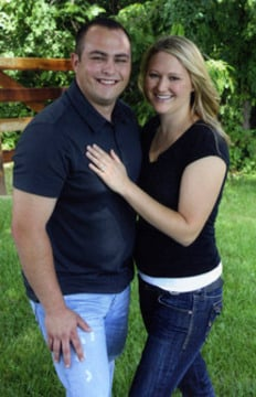 Stewart to Wed Johnson