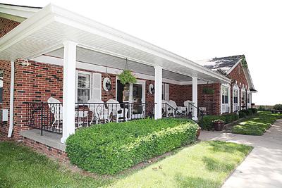 Cedarcrest Manor at 50 Years