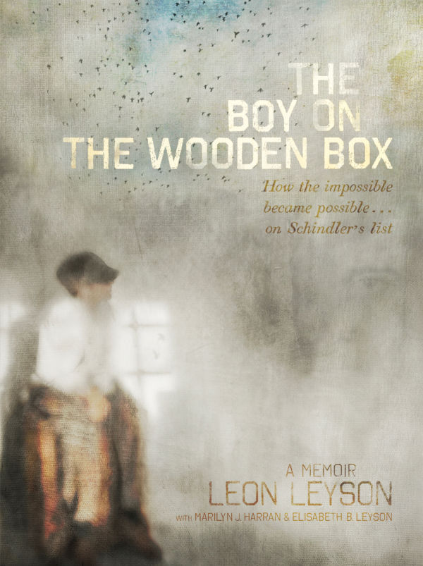 """""""The Boy on the Wooden Box"""""""