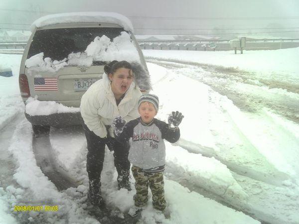 Union Snow Fun