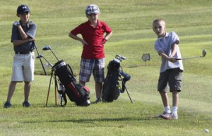 Meramec Lakes Hosts Franklin County Junior Golf Tournament