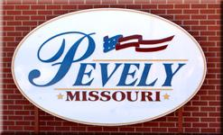 Logo From Pevely City Hall