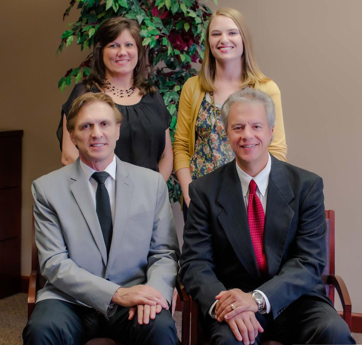 Meet the staff of LPL Financial!